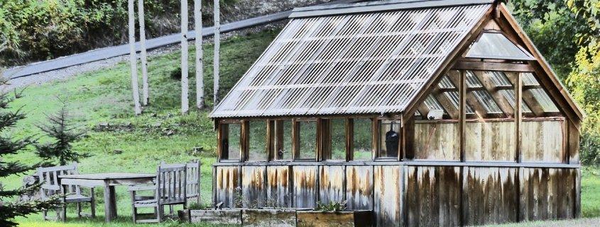 Casette in legno fuorilegge