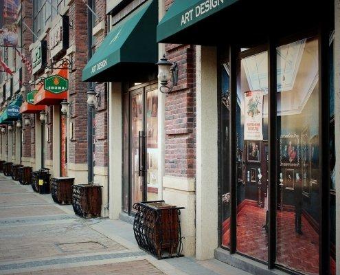 Cedolare secca sulle locazioni di negozi