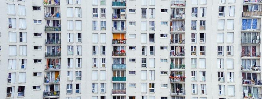 Dentro la riforma del condominio
