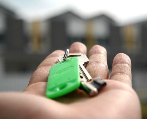 """Formula """"help to buy"""" per favorire le compravendite immobiliari"""