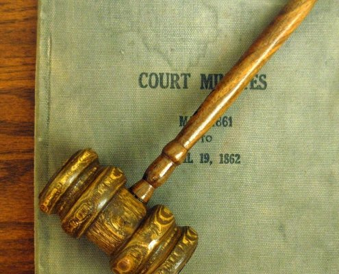 Gli orientamenti dei giudici dicembre 2016