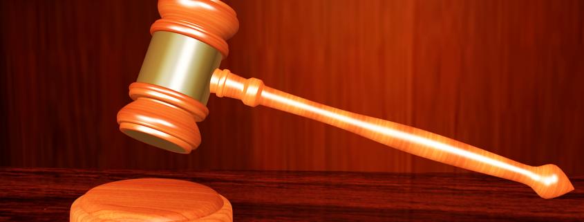 Gli orientamenti dei giudici - settembre 2015