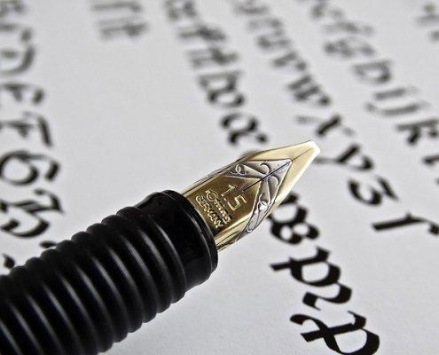 Il testamento olografo guida pratica