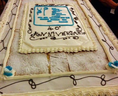 L'UPPI compie quarant'anni!