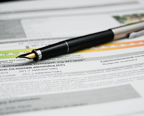 La certificazione energetica alla luce delle recenti modifiche legislative