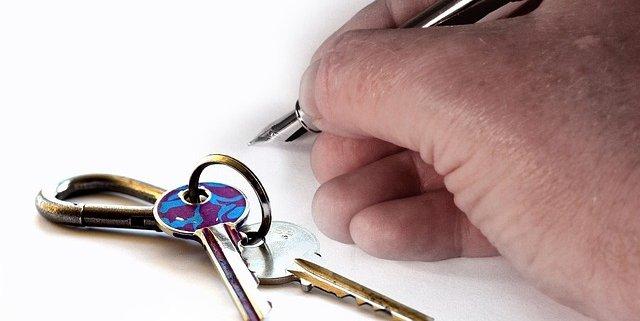 La restituzione delle chiavi dell'immobile locato