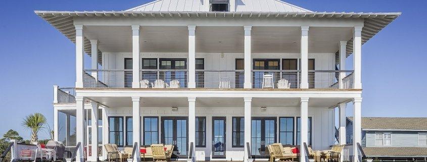 La ripartizione delle spese relative ai balconi aggettanti