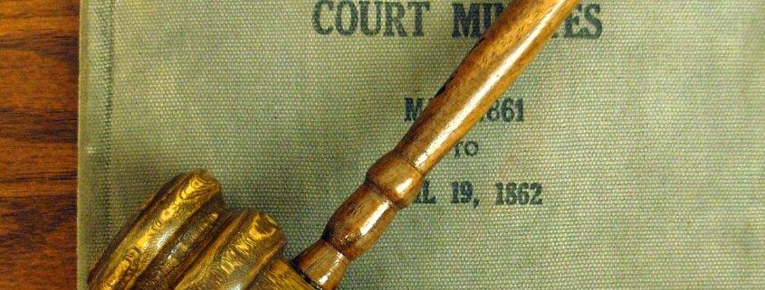 Orientamenti dei giudici - marzo 2020