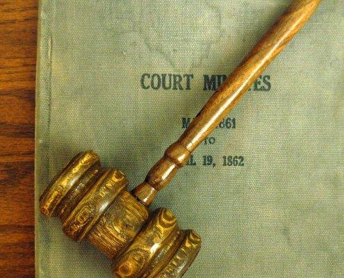 Orientamenti dei giudici - settembre 2020