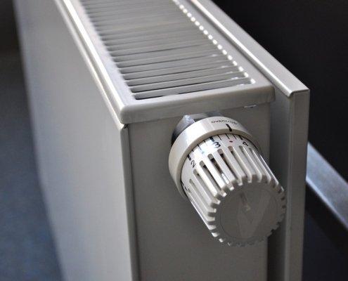 Proroga per l'installazione delle termovalvole