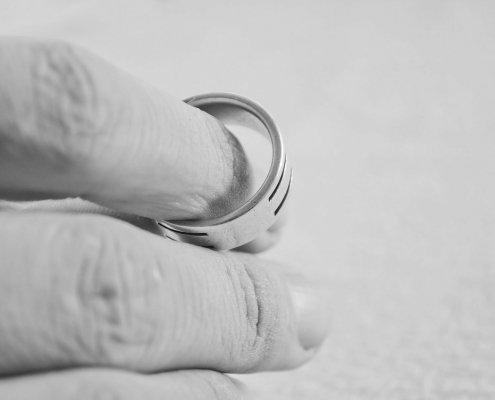 Separazione senza figli: assegnazione casa coniugale